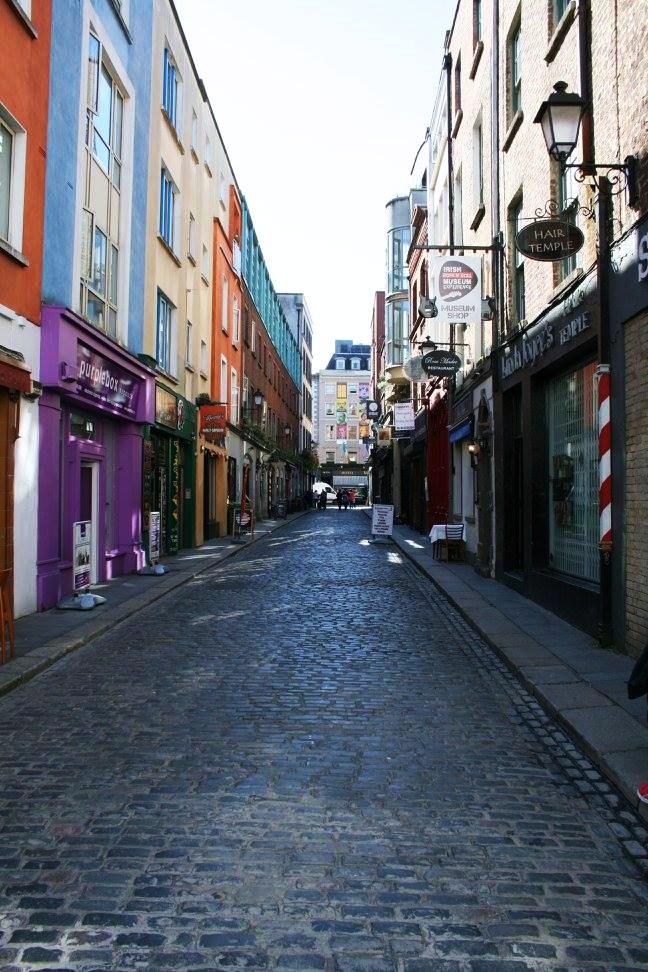 cosa vedere a Dublino in poco tempo