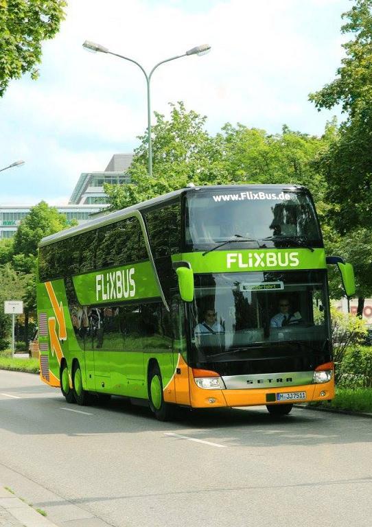 Flixbus Filme