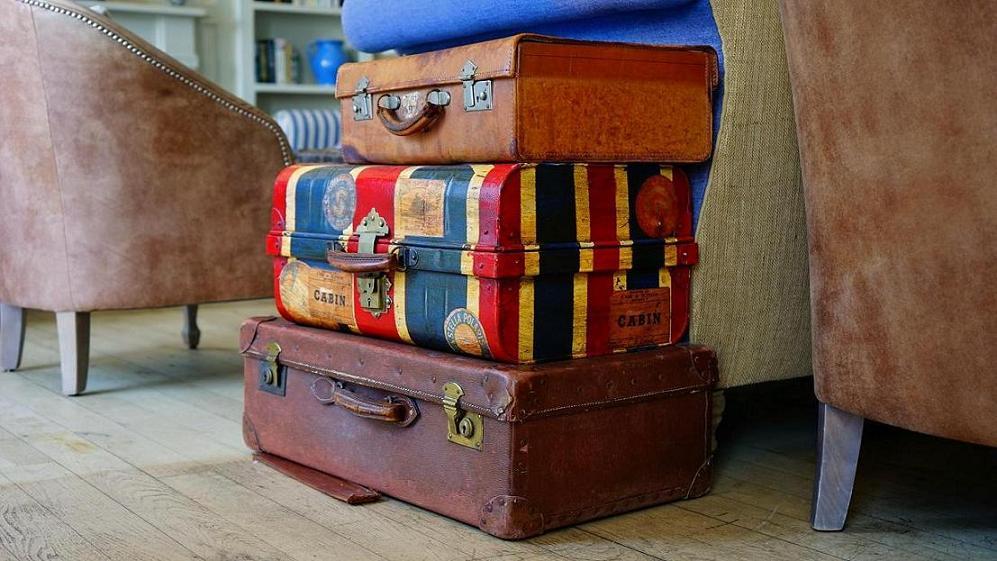 come preparare il bagaglio a mano