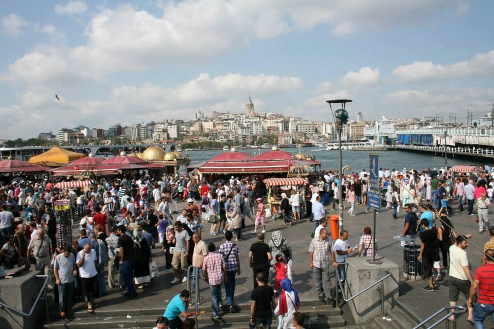istanbul due continenti