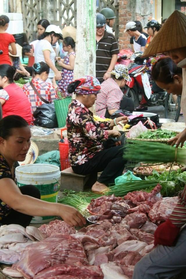 vietnam itinerario