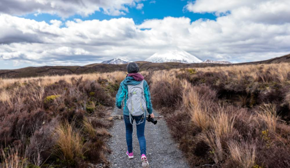 portale per viaggi outdoor sostenibili