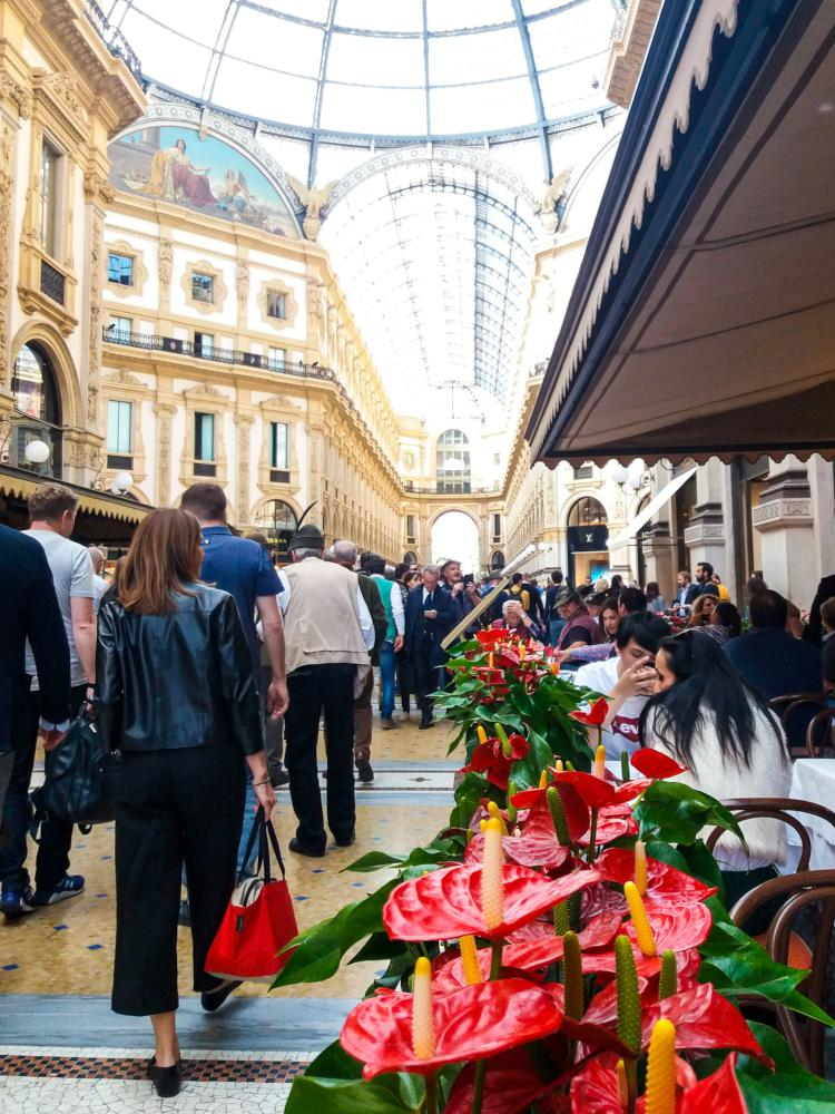 milano zone cosa vedere weekend