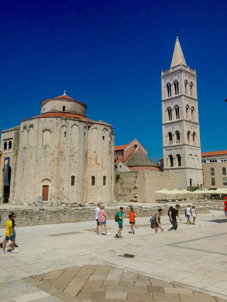 croazia mare costa dalmazia