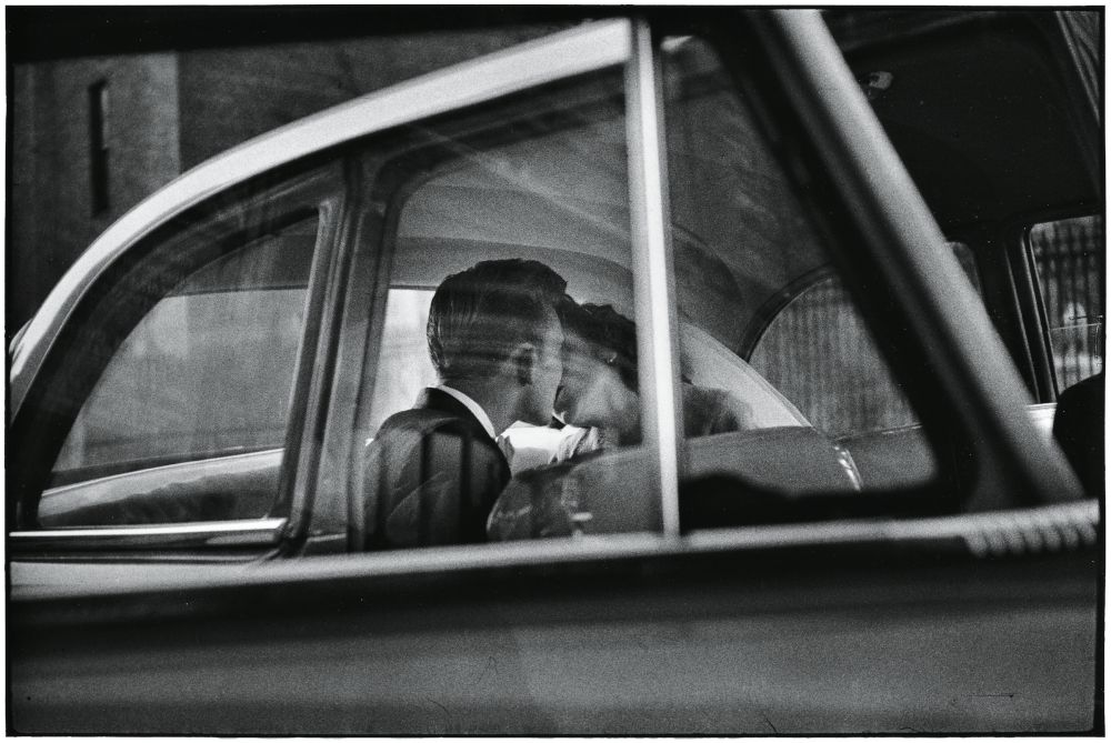 Erwitt in mostra a Milano
