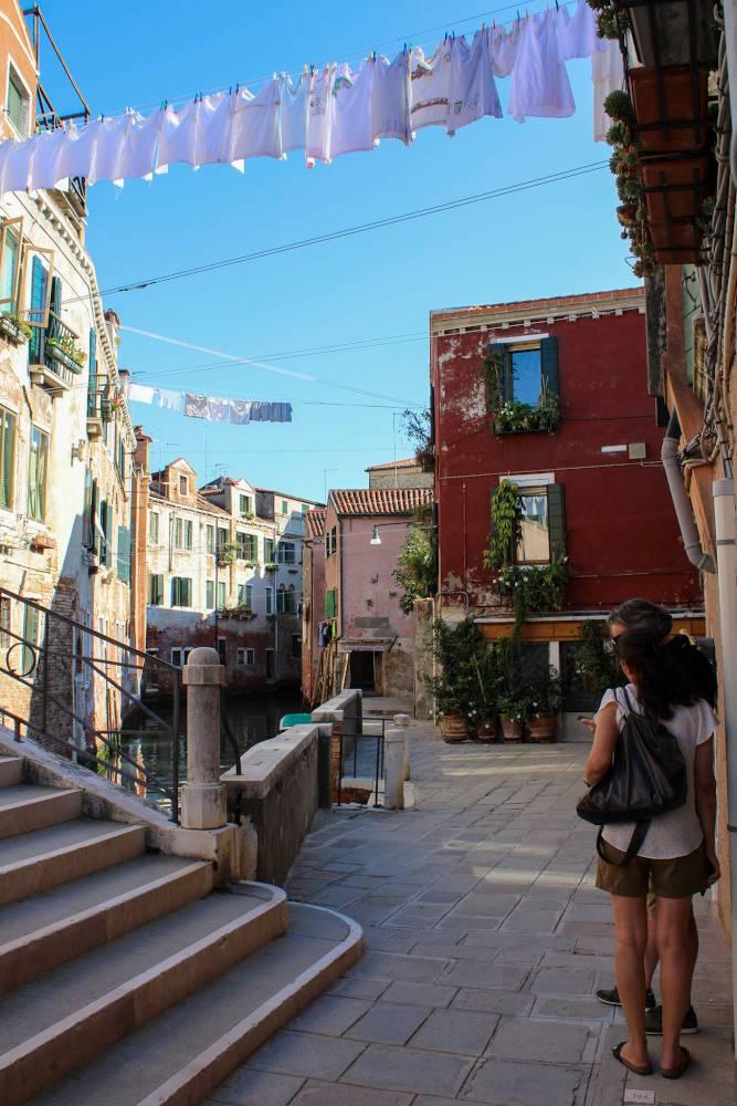 sestiere castello a venezia