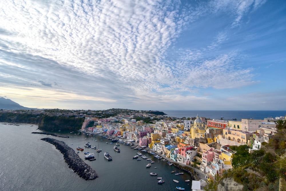 idee per viaggiare in italia